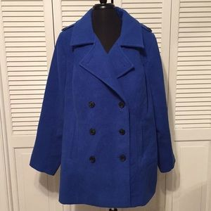 NWT Lane Bryant coat